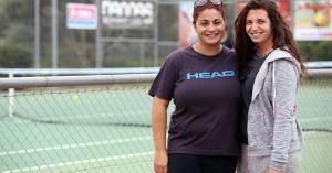 Τένις: «Είναι μία φοβερή εμπειρία»