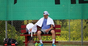 Τένις: Δηλώσεις από Μανέκα και Ναούμ