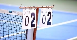 Τένις: Πρωτιές για τον ΟΑΧ