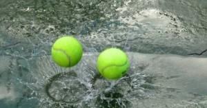 Τένις: Η βροχή δημιούργησε προβλήματα στο ΟΠΕΝ