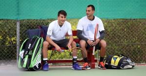 Τένις: «Ένα πολύ καλό τουρνουά»