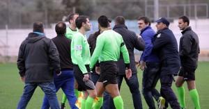 ΑΟΧ: Σε απολογία ξανά για το ματς με Αχαρναϊκό