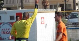 ΕΠΣΧ: Οι διαιτητές των τοπικών πρωταθλημάτων
