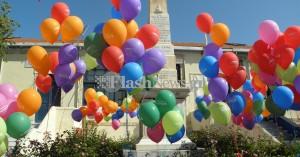 Γιορτάζουμε την Παγκόσμια Ημέρα Εθελοντή Δότη Μυελού των Οστών