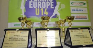 Ολοκληρώθηκε το 3ο Τουρνουά Τένις του Δήμου Ηρακλείου