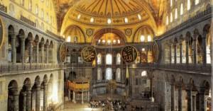 Αγία Σοφία: Τούρκοι δηλώνουν περήφανοι για τη μετατροπή του μνημείου σε τζαμί