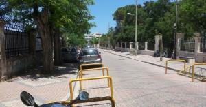 Συζήτηση από τη δημοτική κοινότητα Χανίων για χρήση της οδού Κοραή ως λαϊκή αγορά