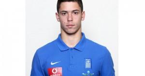 Ο Ιακωβίδης στο Summer Goalkeeper Camp