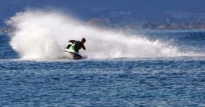 Ανήλικος τραυματίστηκε από jet ski στον  Μπάλο Κισάμου