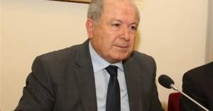 Χ.Μαρκογιαννάκης: Κανείς εκβιασμός δεν θα σταθεί εμπόδιο