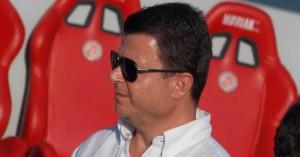 Αποχώρηση-βόμβα Μ. Σβουράκη από το ποδόσφαιρο