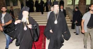 Το πρόγραμμα των εκδηλώσεων στην Κίσαμο με τον Οικουμενικό Πατριάρχη