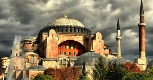 Εκκλησία της Κρήτης για Αγία Σοφία: