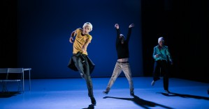 Το πρόγραμμα του 8oυ διεθνές φεστιβάλ σύγχρονου χορού Dance Days Chania