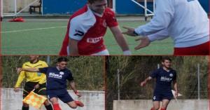 ΑΕΕΚ ΙΝΚΑ: Παρελθόν τρεις ποδοσφαιριστές