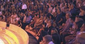 Στο Ηρώδειο η συναυλία: «Από τη Βυζαντινή Κρήτη στο Σήμερα & στο Μίκη Θεοδωράκη»