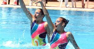 Τέσσερις Χανιώτισσες στο Μεσογειακό Κύπελλο