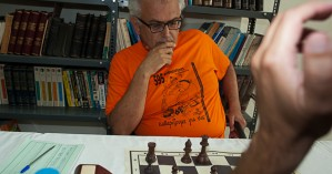 Σκάκι: Νέα καινοτομία στο τουρνουά