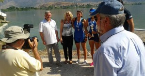 Κωπηλασία: Αργυρό μετάλλιο ο ΝΑΟ Σούδας