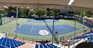 Τένις: Η προκήρυξη για το 4ο Παγκρήτιο Τουρνουά Βετεράνων