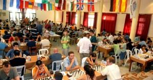 Τελική ευθεία για το 9ο Διεθνές Τουρνουά Σκάκι Παλαιόχωρας