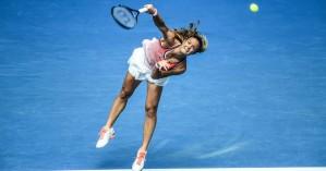 Τένις: Στο «κλαμπ» του Top-100 η Σάκκαρη