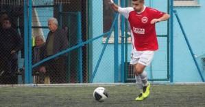 ΑΕΕΚ ΙΝΚΑ: Επέστρεψε ο Σταθινάκης