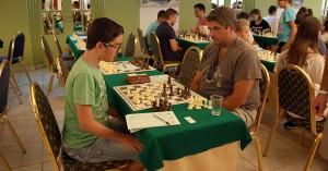 10 σκακιστές στην κορυφή του