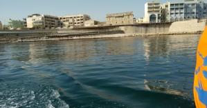 Ο Δήμαρχος Ηρακλείου για τον κόλπο του Δερματά