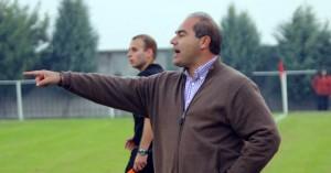 ΑΟΧ: Δοκιμές παικτών με Δρακόπουλο