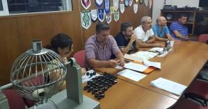 Η πρόταση της ΕΠΣΧ για 16 ομάδες στη Γ' Εθνική