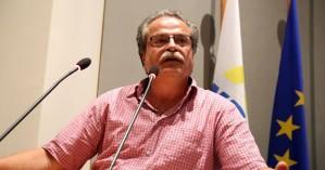 Ο Δήμαρχος Πλατανιά θα συναντηθεί με τον Πάνο Σκουρλέτη