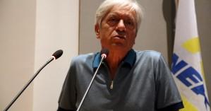 Μαθιουλάκης: Απαιτούμε λύσεις τώρα ή τα διαλύουμε όλα
