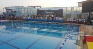Πόλο: Το Μαυροβούνιο κατέκτησε το Μεσογειακό Κύπελλο