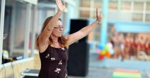 ΝΟΧ: Το «αντίο» της Ντίνας Μηλιάδη