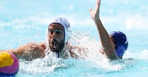 Πόλο: Ο Μυλωνάκης χάρισε τη νίκη στην Εθνική!