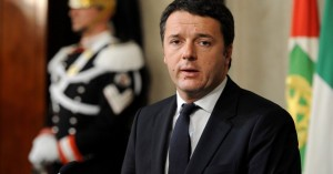 Ο Ματέο Ρέντσι εγκαταλείπει την Κεντροαριστερά –Ιδρύει δικό του, κεντρώο κόμμα