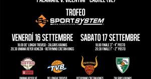 Ρέθυμνο C.K.: Συμμετοχή σε τουρνουά στη Βενετία