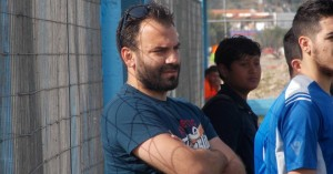 Σύνδεσμος Προπονητών: Ευχές σε Τσατσαρωνάκη για… διάδοχο