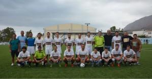 Κύπελλο ΕΠΣΧ: Πρώτη νίκη για Ασπίδα
