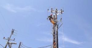 Διακοπή ηλεκτροδότησης σε περιοχές των Χανίων