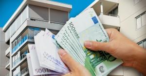 Πόσο ΕΝΦΙΑ θα πληρώσει Χανιώτης για διαμέρισμα 15ετίας, 100 τμ