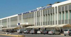 Εμβολιασμοί αεροδρόμιο
