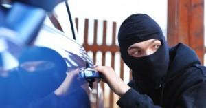 Ένας 22χρονος πίσω από σωρεία διαρρήξεων αυτοκινήτων στο Ηράκλειο