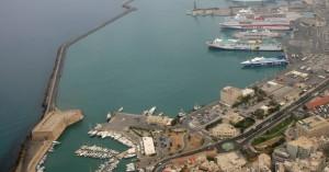 Εγκατάσταση  χώρου υγιεινής στο Λιμάνι προς εξυπηρέτηση των ΑμεΑ