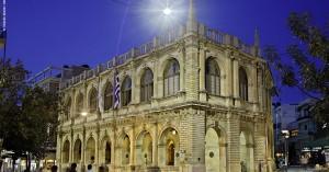40 θέματα στην συνεδρίαση του Δημοτικού Συμβουλίου Ηρακλείου
