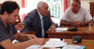 Αρετάκης, ο νέος νομικός σύμβουλος της ΕΠΣΧ