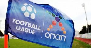 Σέντρα στην Football League!