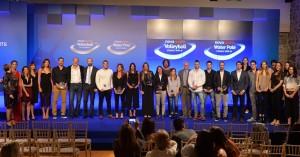 Με… άρωμα Χανίων οι βραβεύσεις των καναλιών Novasports (photos)