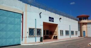 Αυτοσχέδια μαχαίρια, κινητά τηλέφωνα και άλλα πολλά βρέθηκαν στην φυλακή Χανίων